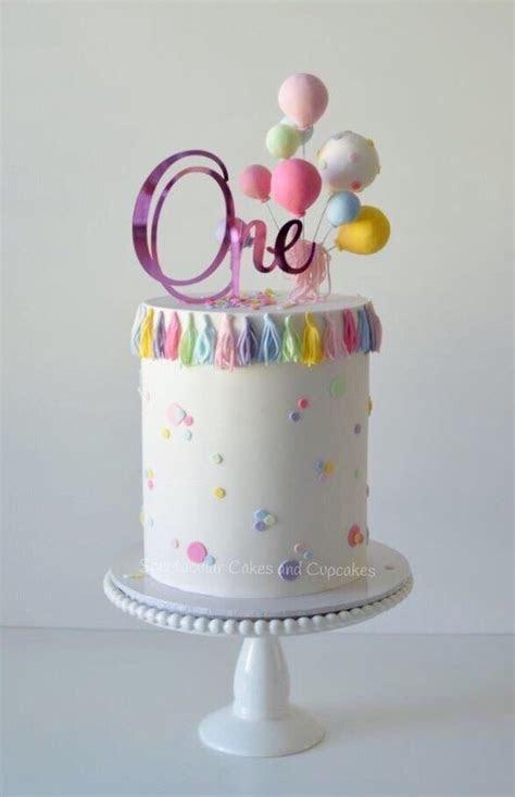 First birthday cake, birthday cake for girls, Sydney