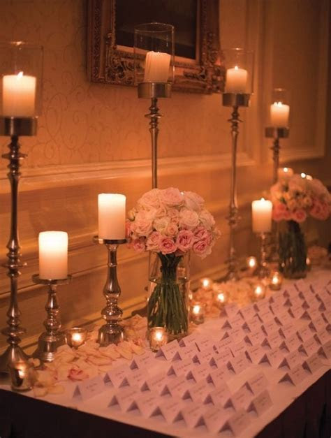 Wedding Ideas: Put Your Guests in Their Place with the