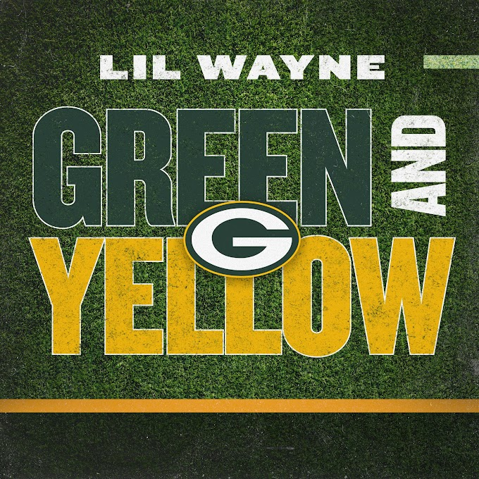 Lil Wayne - Green and Yellow (Green Bay Packers Theme Song) (Clean / Explicit) - Single [iTunes Plus AAC M4A]