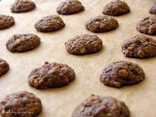 Cape Cod Cookies