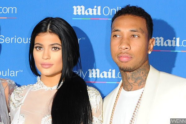 Kylie Jenner Reportedly Spying on Tyga Amid Cheating Rumors