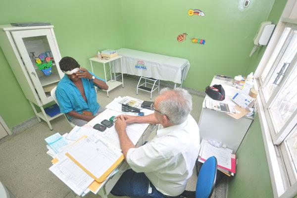 Seleção vai viabilizar contratação temporária de profissionais de diversas especialidades