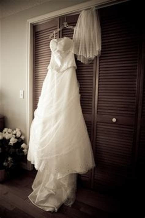 1000  images about Hanging Wedding Dresses on Pinterest