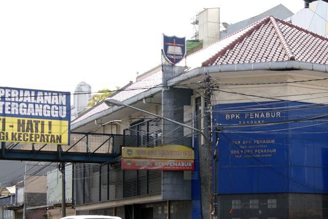 BPK Penabur - Bandung
