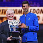 Laver On Djokovic's Chase For 'Nole Slam' At Roland Garros: 'I'm Not Sure How He Does It' - ATP Tour