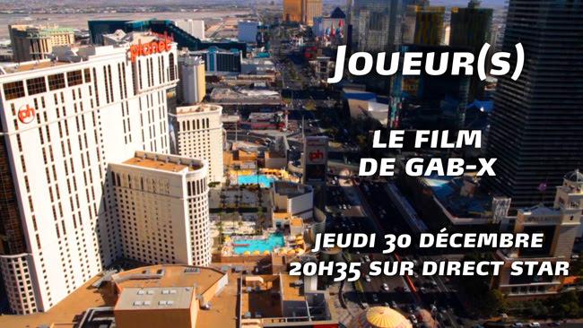 Gab-X documentaire