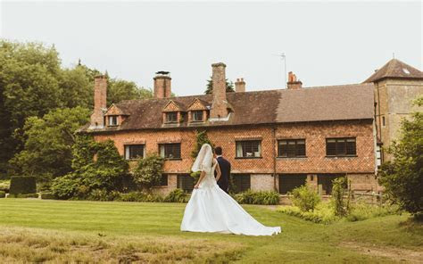 Wedding Venues in Surrey, South East   Ramster Hall   UK
