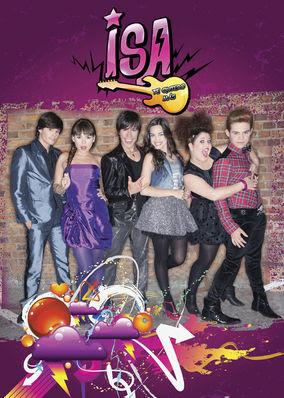 Isa TK+ - Season 1