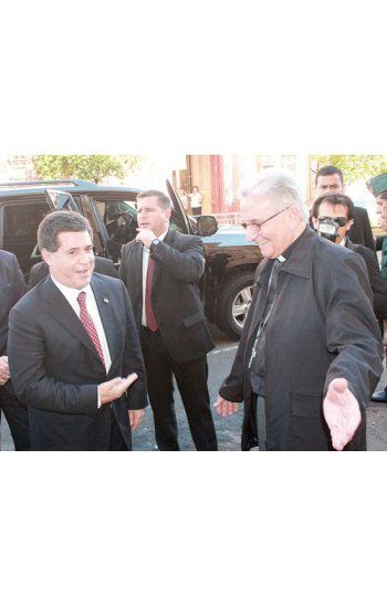 Resultado de imagen para Prometen asfaltado de Concepción-San Pedro