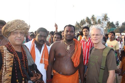 Narottamdas From America And My Tamil Friends Nehru Nagar Juhu by firoze shakir photographerno1