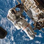 Essere astronauta non significa saper utilizzare una GoPro - HDblog