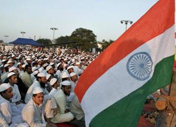 Ginjal Persatukan Muslim dan Hindu di India