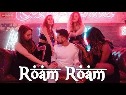 Roam Roam Hindi New song(2020) lyrics by Hamza Faruqui