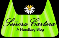 Senora Cartera Handbag Blog