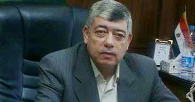 اللواء محمد ابرإهيم مدير أمن أسيوط