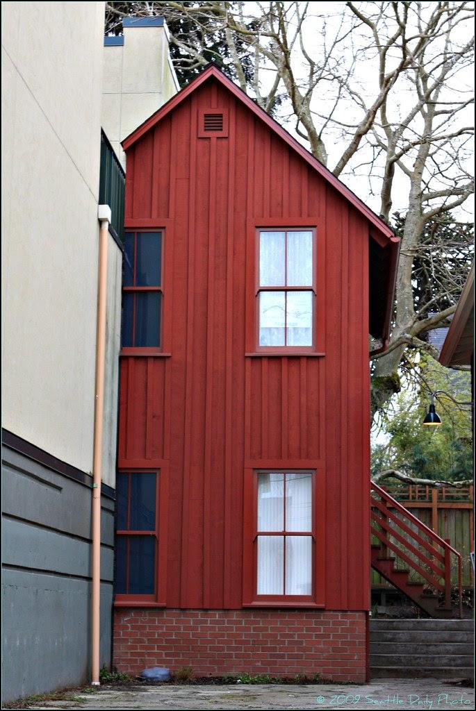Partial House?