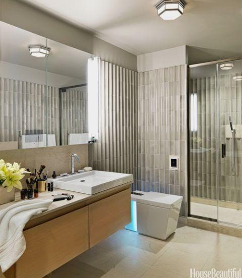 Desain Kamar Hotel Minimalis Modern