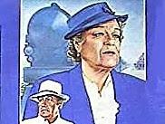 Létoile Du Nord 1982 Simone Signoret Philippe
