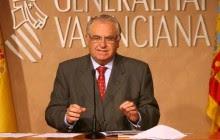 Juan Cotino presidirà les Corts i Font de Mora deixarà el govern<br/>