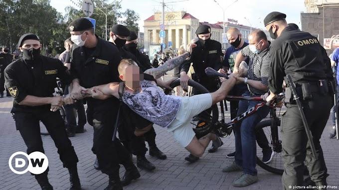 Беляцкий: Таких репрессий в Беларуси не было после Сталина