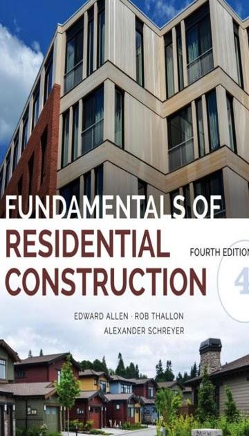 Construction Cost Estimating Blog Fundamentals Of