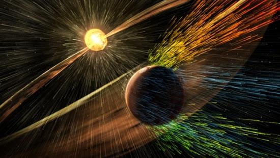 O plano da NASA para tornar Marte habitável
