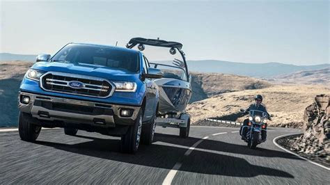 cuando llega  mexico la nueva ford ranger  ford