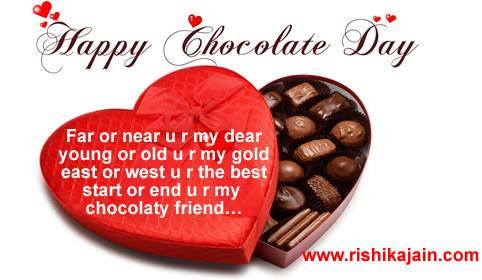 Happy Chocolate Day Daily Inspirations For Healthy Living