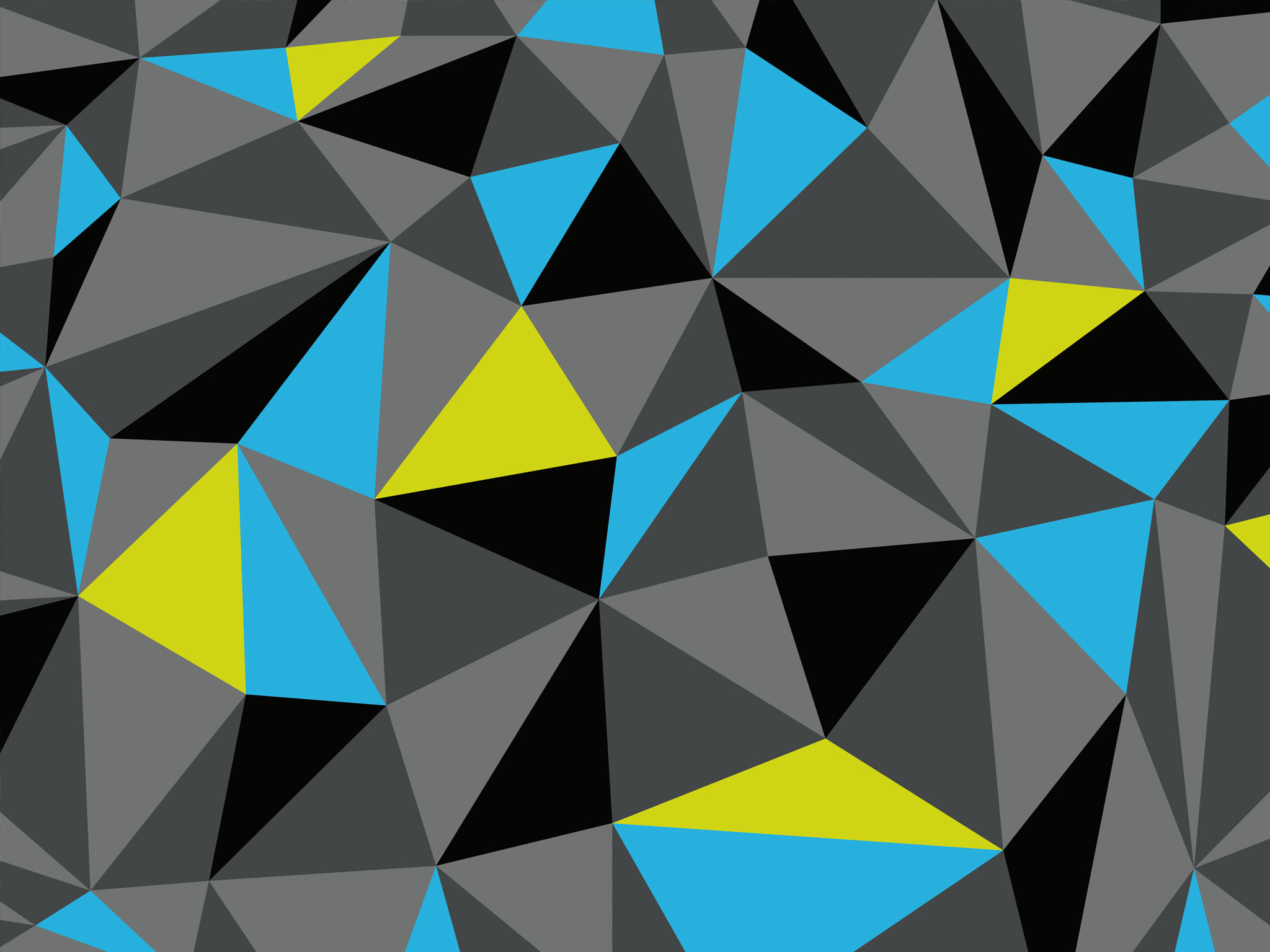 HD Polygon Wallpapers (83+ images)