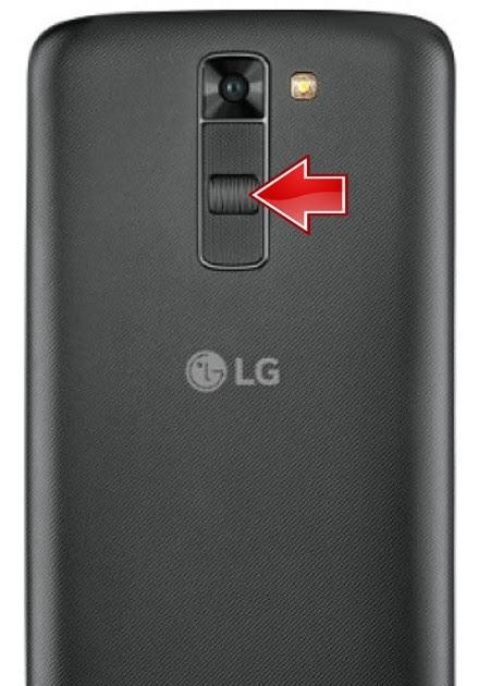 Lg ls675 firmware