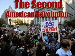 revolution 2nd american