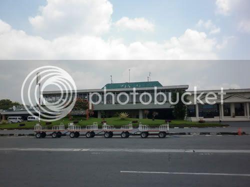Bandara Polonia Medan: Gerbang Indonesia Bagian Barat