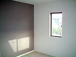 Palcon Station:建築日誌「2階個室クロス貼り・和室工事」