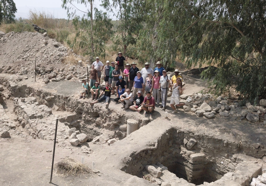 Αποτέλεσμα εικόνας για Birthplace of Apostle Peter found in Israel: andrew and philip