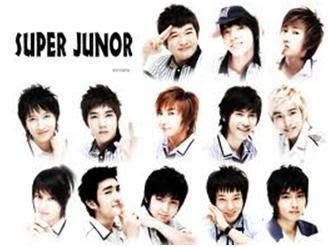 Tipe Cewek Idaman Member-Member Super Junior
