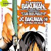 Bakuman Manga Artist