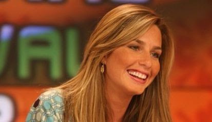 Mariana Weickert. Foto: Divulgação