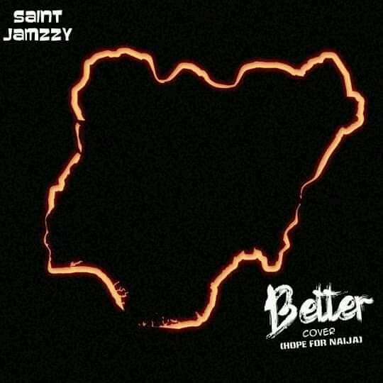 MUSIC: Saint Jamzzy - Better (Tekno Cover) (mix. Strategy)