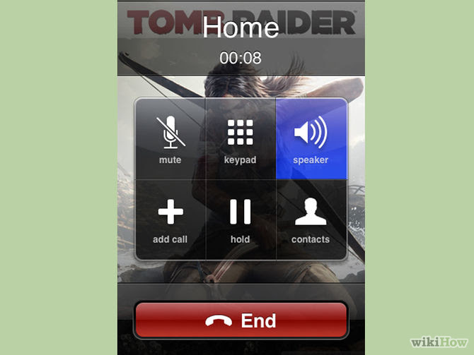How to Use the iPhone Speakerphone: 6 Steps (with Pictures)