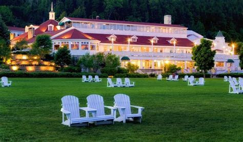 Mission Point Resort (Mackinac Island, MI) 2019 Review