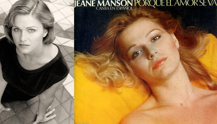 Jeane manson 1
