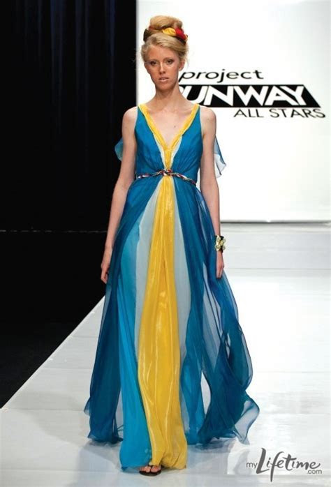 23 best Project Runway images on Pinterest   Project
