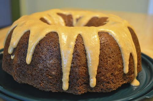 Pumpkin-Spice-Bundt-Cake