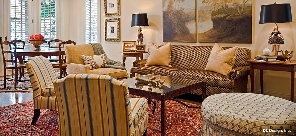 Charlotte Interior Designers Interior Design