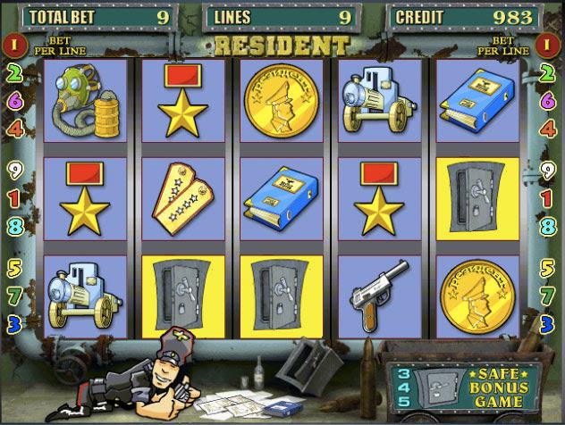 онлайн мобильного бесплатно с автоматы игровые