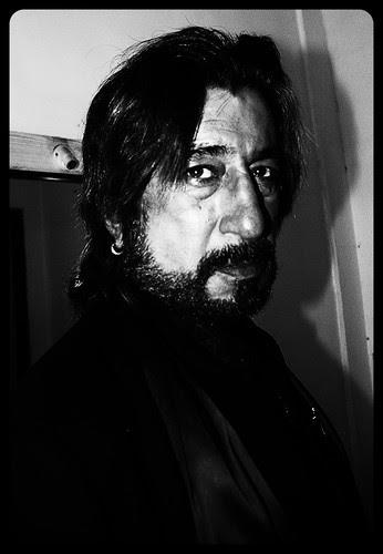Shakti Kapoor The Evergreen Don by firoze shakir photographerno1