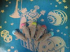 Meet The Mini Carnival Cupies! 2
