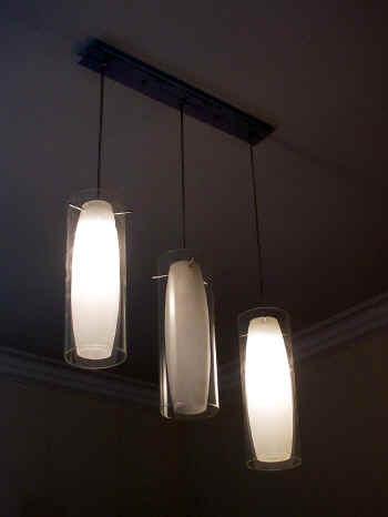 lampu hias modern