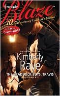 The Braddock Boys: Travis: The Braddock Boys: Travis\The Pleasure Principle