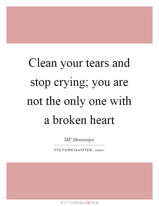 Tears Crying Quotes Sayings Tears Crying Picture Quotes